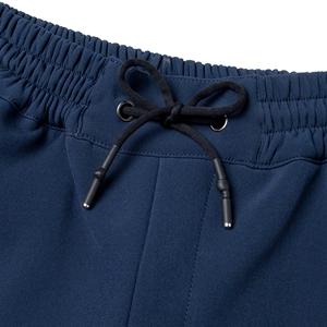 Elastic waist with drawstring