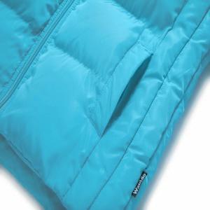 Mutiple Warmer Pockets