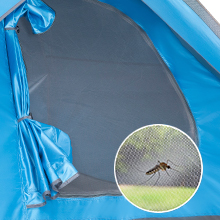 2-3 person instant tent ventilate