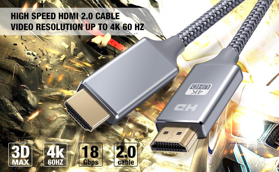 hdmi cable 2.0
