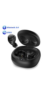ANBES wireless earbuds