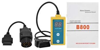 Herramienta Para balikha SRS Reset Scanner B800 Para Autom/óviles