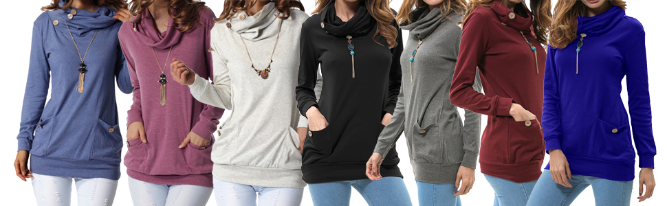 Women's Clothing Dependable Fashion Women Casual Long Sleeve Hoodie Jumper Pullover Sweatshirt Tops Shirt Street Price