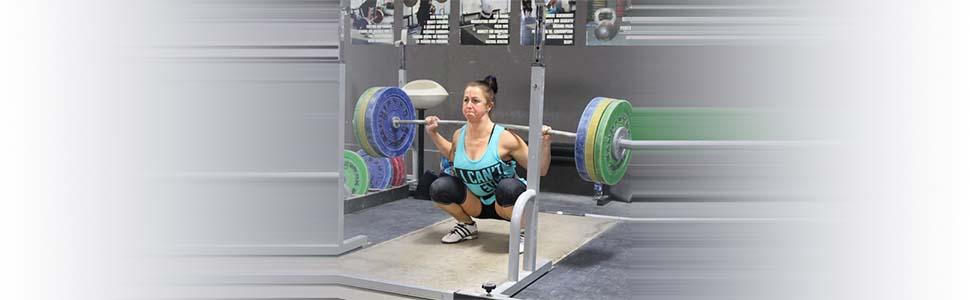 """Weight Lifting Belt 4/"""" Paradise Pink Unbroken Designs Women CrossFit WOD"""