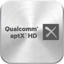 Qualcomm aptX HD