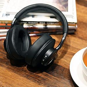 Mobifren Premium Sound Bluetooth Headphone