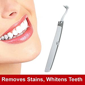 sonic pic dental cleaning pic electric removes plaque