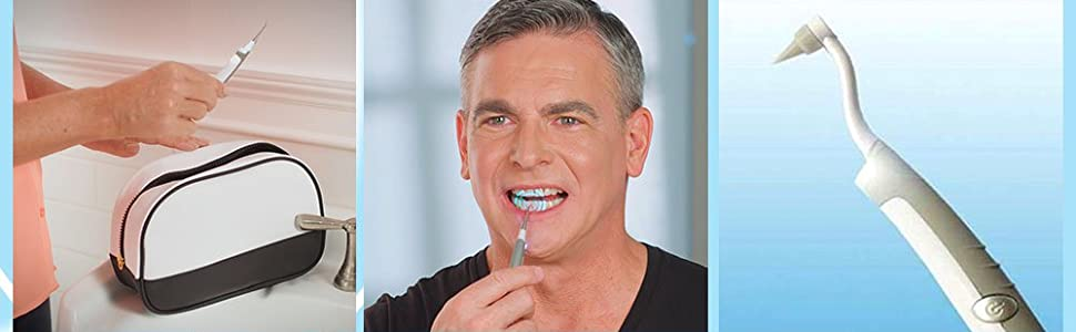 sonic pic electric dental pic