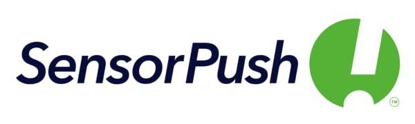 SensorPush Logo