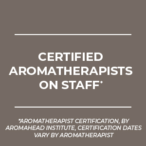 aromatherapists