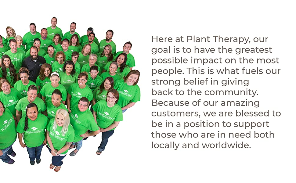 plant therapy family essential oils