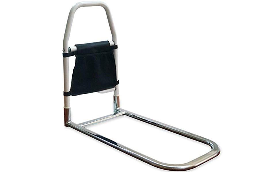 Amazon Com Medokare Bed Rails For Elderly Hospital Grade Safety