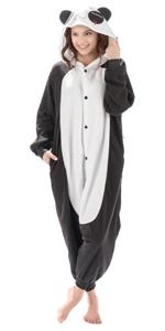 Adult/Teen Panda