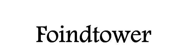 Foindtower brand logo
