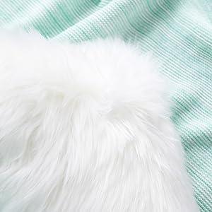 High Quality Luxury Faux Fur