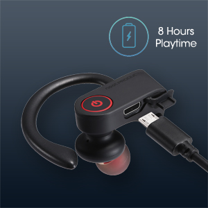 np11 bluetooth earphones