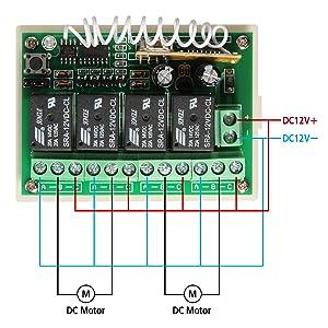 SIJBfwoaTQCL._UX300_TTW__  Channel Wireless Remote Control Wiring Diagram on