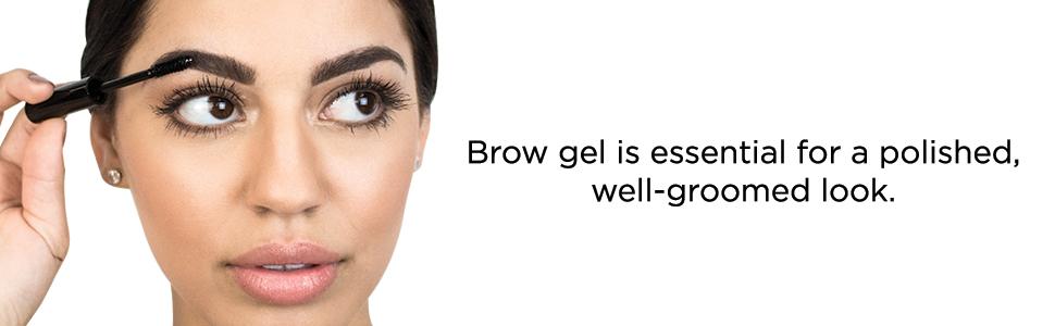 Amazon.com : Billion Dollar Brows - Eyebrow Gel - Vegan