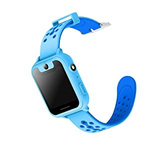Kids Smart Watches GPS Tracker Phone