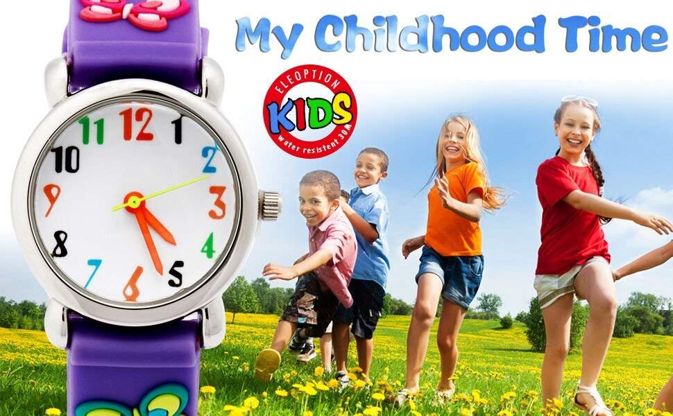 Toddler Watches