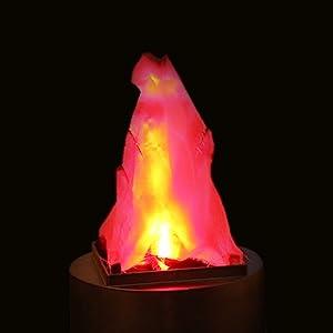 Fake Fire