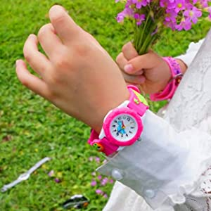Kids Watches for girls