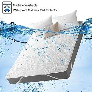 Sheet Mattress Protector