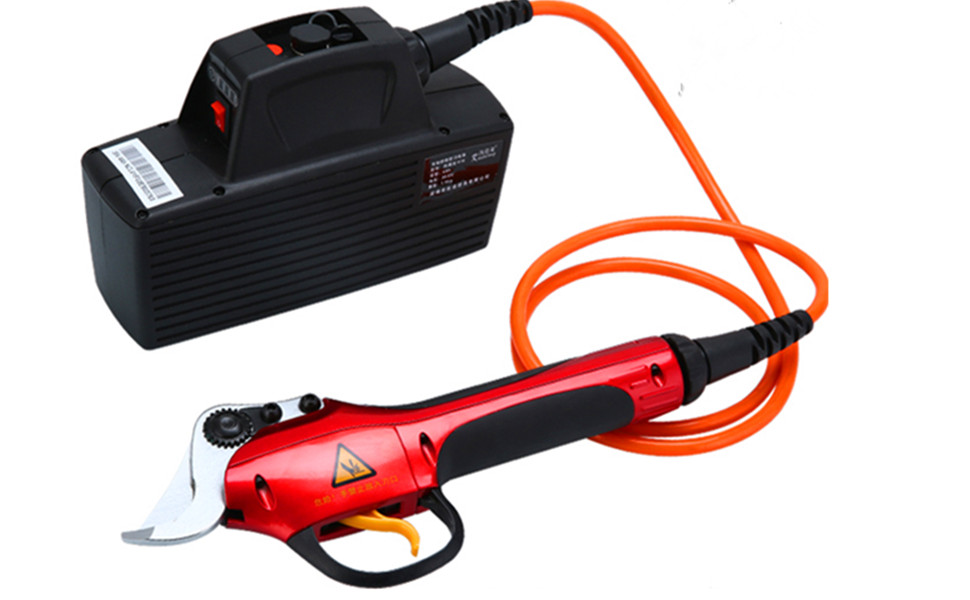 Electric Pruner Garden Shear