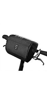 bike handlebar bag