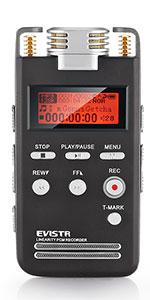 L53 Voice Recorder 8GB