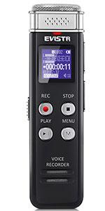 digital voice recorder L157