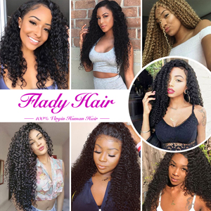 4 Bundles Brazilian Hair Bundles