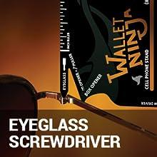 Eyeglass Screwdriver