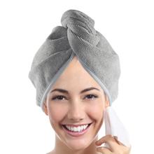 youlertex hair towel