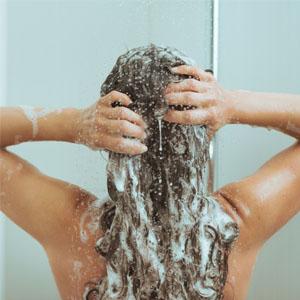 YoukerTex microfiber hair towel wrap