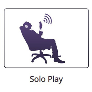 lovense, hush, bluetooth, vibrating, remote control, solo play