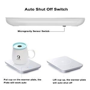Image Result For Coffee Cup Warmer For Desk Auto Shut Off Amazon
