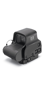EOTECH EXPS3 Holographic Weapon Sight shooting accessory attachment night vision reticle view