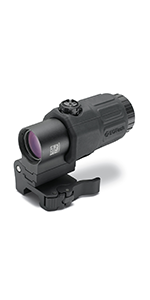 EOTECH G33 product shooting accessory attachment weapon sight magnifier scope
