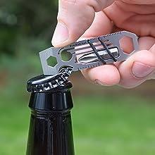 EverRatchet Bottle Opener