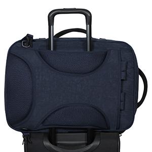 slip over luggage handle