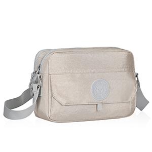cfdea9bad5b8 Amazon.com  Hynes Eagle Travel Small Crossbody Bag Casual ...