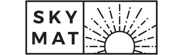 Anti Fatigue Mat Sky Mat Logo