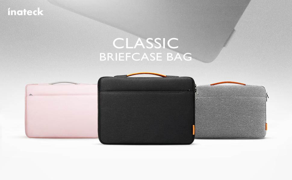 14 inch laptop briefcase