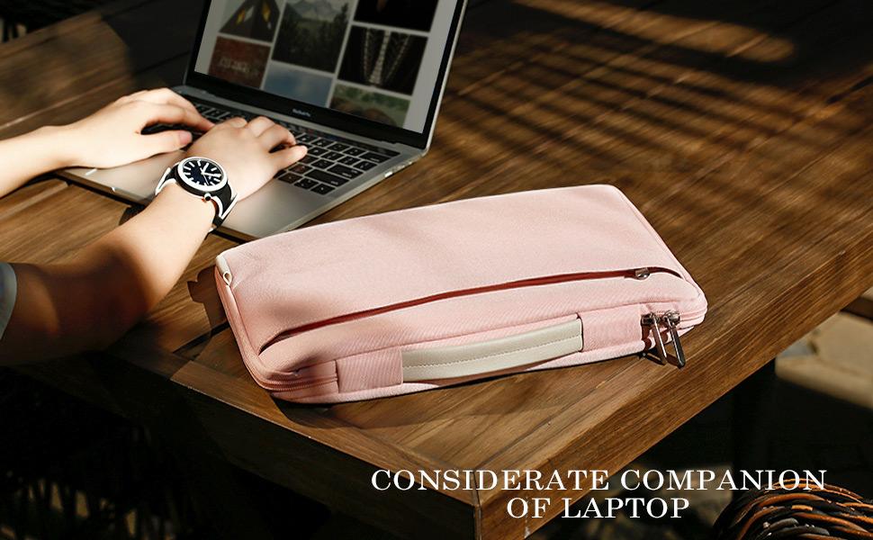 sleeve pink cute