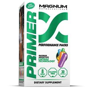 Primer - Multi-vitamin