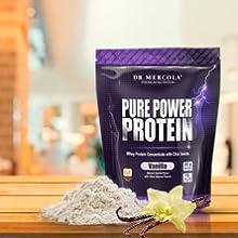 Amazon.com: Pura proteína de energía ...