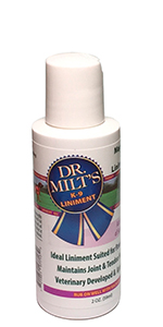 Canine Magnesium Sulfate Liniment Gel for Dogs