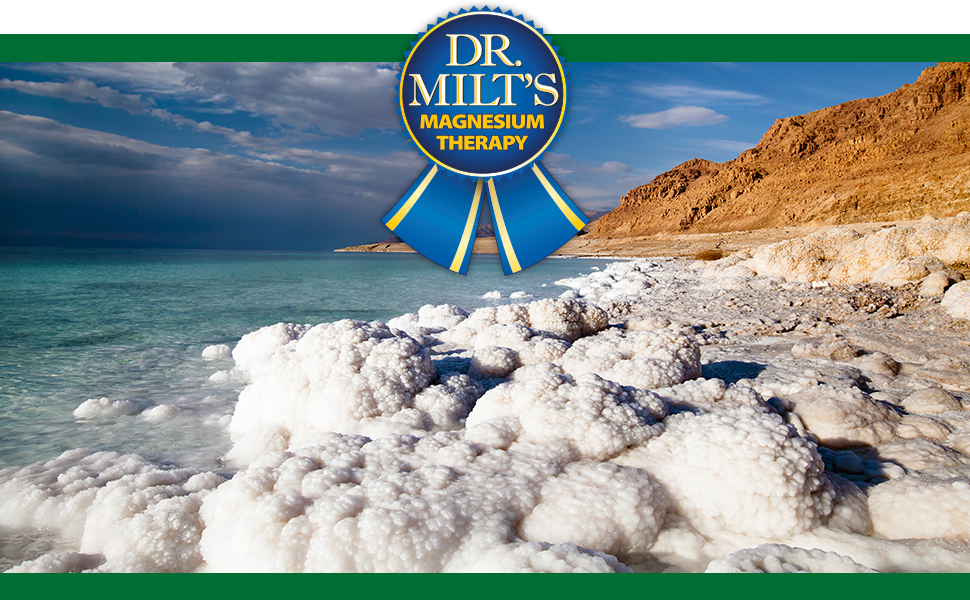 Dr. Milt's Magnesium Therapy