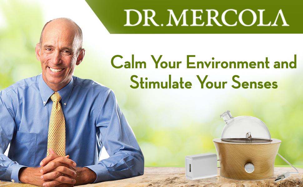 dry essential oil diffuser